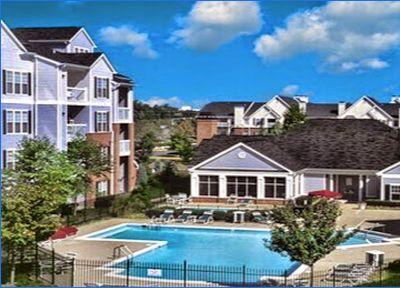 Ashford Meadow Apartments