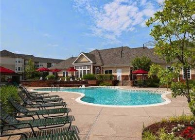 Reserve At Town Center Apartments
